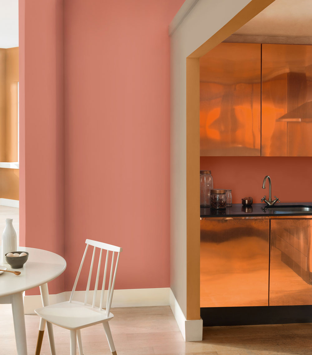 Couleur Tendance 2015 Copper Blush 13zor Studio 13zor